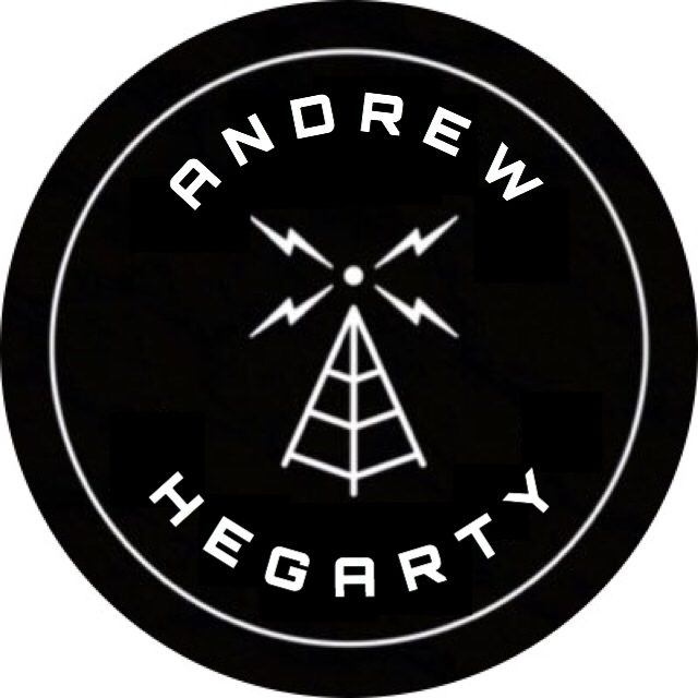 Welcome to AndrewHegarty.com